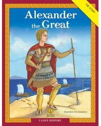 Alexander the Great / Μέγας Αλέξανδρος | E-BOOK